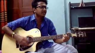 irsha tahsan cover by sourav