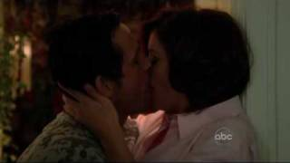 private practice 2x20 - Addie/Noah hot kiss