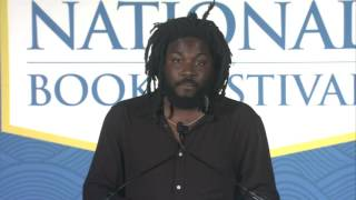 Jason Reynolds: 2016 National Book Festival