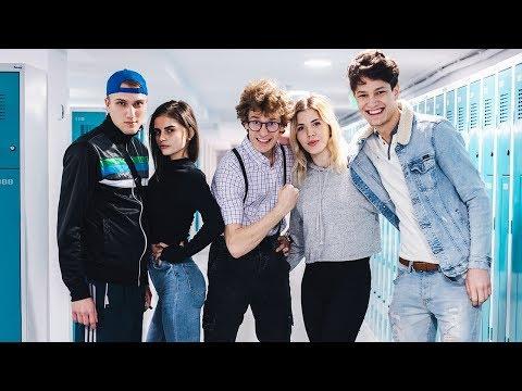 Moi ulubieni youtuberzy