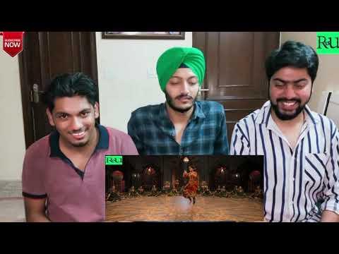 Tabaah Ho Gaye Reaction - Kalank | Madhuri, Varun & Alia | Shreya | Pritam | Amitabh | Abhishek