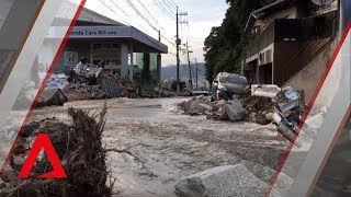 Channel NewsAsia's Jack Board is in Yanohigashi, Hiroshima, which h...