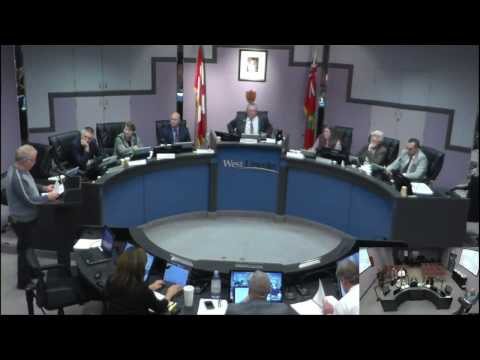 Administration/Finance/Fire Committee Meeting January 16, 2017 - Part One