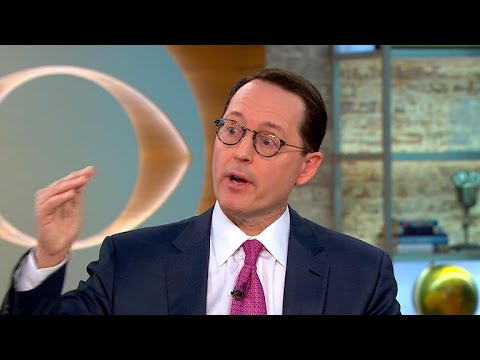 Express Scripts CEO on PBMs and rising costs of drugs ...