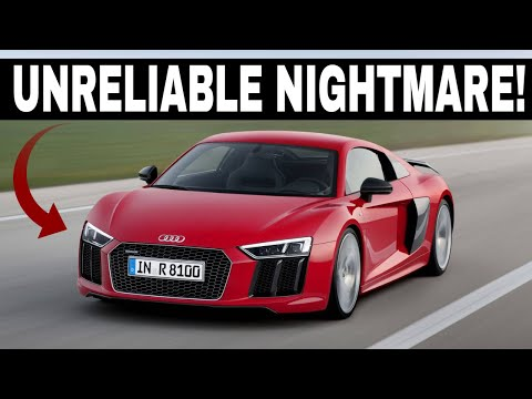 What Is The Most Reliable Audi You Can Buy?! *hint* It