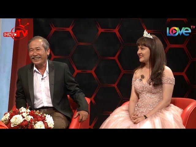 Cha chồng và con dâu Việt Nam chia sẻ cuộc sống sau hôn nhân