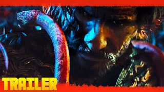 Jungle Cruise (2020) Disney Tráiler Oficial Español Latino