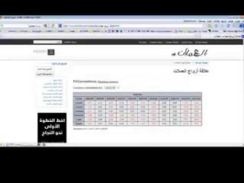 Mustafa forex exchange rate