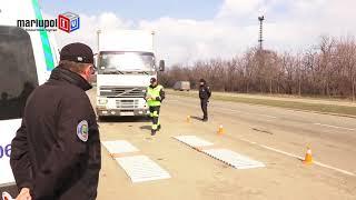 видео Кто платит штраф за перегруз машины (автомобиля) в 2018 году