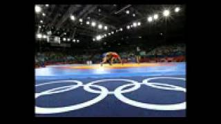 Wrestling dropped from 2020 Olympic Games