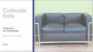 Designer Furniture By Base Classics, Uk Furniture Specialists