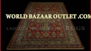Oriental, Persians, Turkish,  Gabbeh,  Rugs -Salt Lake City,  Park City Utah Thumbnail