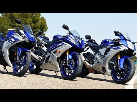 Top speed yamaha r series r15 r3 r6 r1 youtube for Yamaha r1 top speed