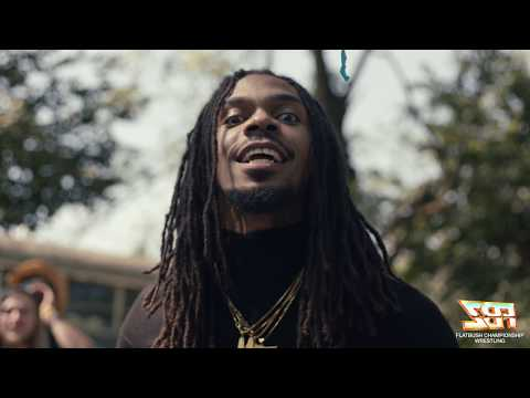 FLATBUSH ZOMBiES - 'New World Order' (Official Video)