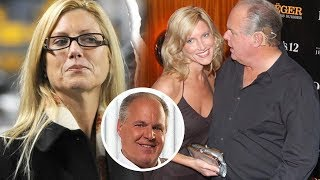 Rush Limbaugh Family Video With Wife Kathryn Adams Limbaugh
