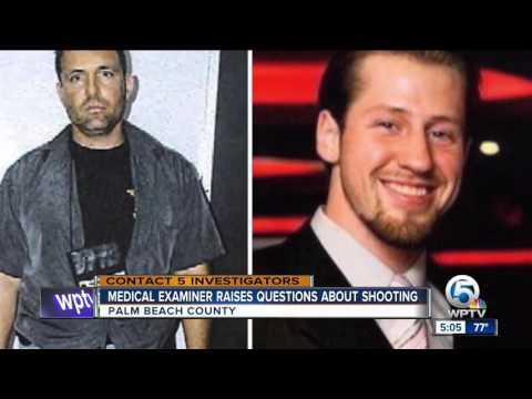 Medical Examiner raises questions about Seth Adams' shooting