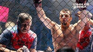 Взгляд Eagles MMA на турнир FightNights Global 59