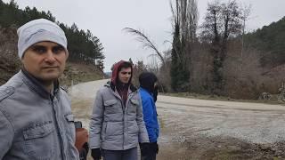 Terk Edilmiş Lübbey Köyü Macerası (3-4 Farklı şekilde Kaybolduk)