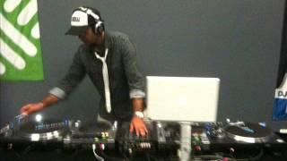 DJ BEHRAD MIX 50 cent ft fergie london bridge remix