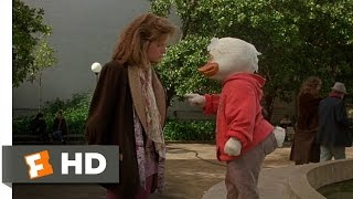 Howard the Duck (5/10) Movie CLIP - I