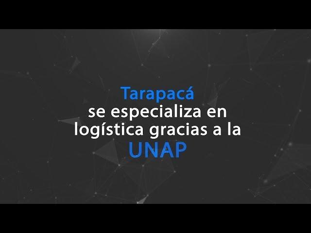 T-logistik Cápsula 1 - Iquique TV 2019