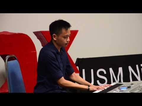 Music Composing Isn't That Hard : Composing the Possibilities | Aaron Tan | TEDxUSMNibongTebal