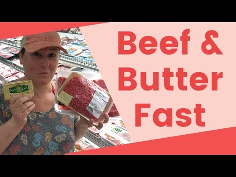 thomas delauer keto and beef and butter diet