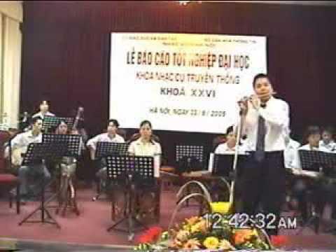 Vung Roi Quất Ngựa Vui Tải Lương - Nguyễn Hoàng Anh