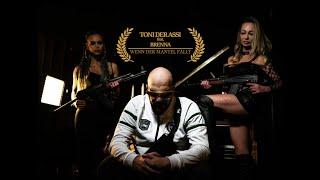 TONI DER ASSI - W.D.M.F (Wenn der Mantel fällt) feat. BRENNA [Official 4K Video]
