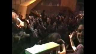 Rotting Christ - Shadows Follow - Live In Ptolemaida 2003