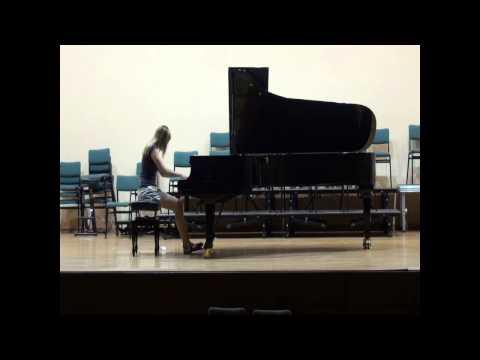 Claude Debussy   Pour Le Piano L 95   Sarabande
