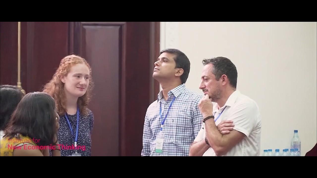[Part 1] Trường Đại học Kinh tế – ĐHQGHN tổ chức Hội nghị Kinh tế trẻ Châu Á 2019