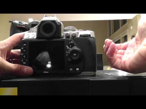 Nikon Df Review 3of3:  Recommended Settings And Tips