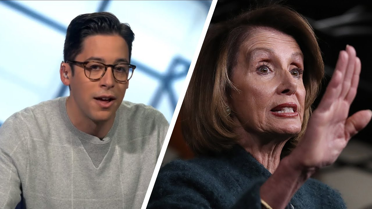 Download PURE GOLD: Pelosi Gets Beautifully Trolled