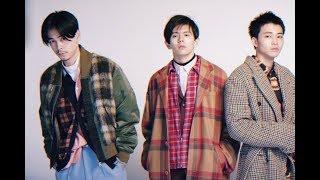 メンズノンノ11/9発売号特集「MEN'S NON-NO COLLECTION 2018」イメージ...
