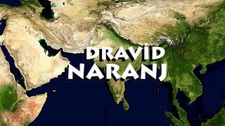 Görsel Etimoloji - Portakal