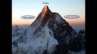 Ascensión al Cervino-Matterhorn por las...