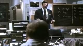 Жесткая мотивация из фильма Американцы 1992, США