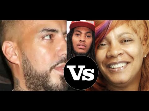French Montana ORDERED to Pay Waka Flocka Mom $2 Million Dollars for Breach Of Contract, Report
