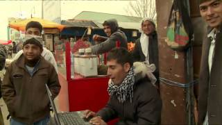 Eine Reise mit Nazir Peroz durch Afghanistan | Dokumentationen und Reportagen - Expedition Heimat