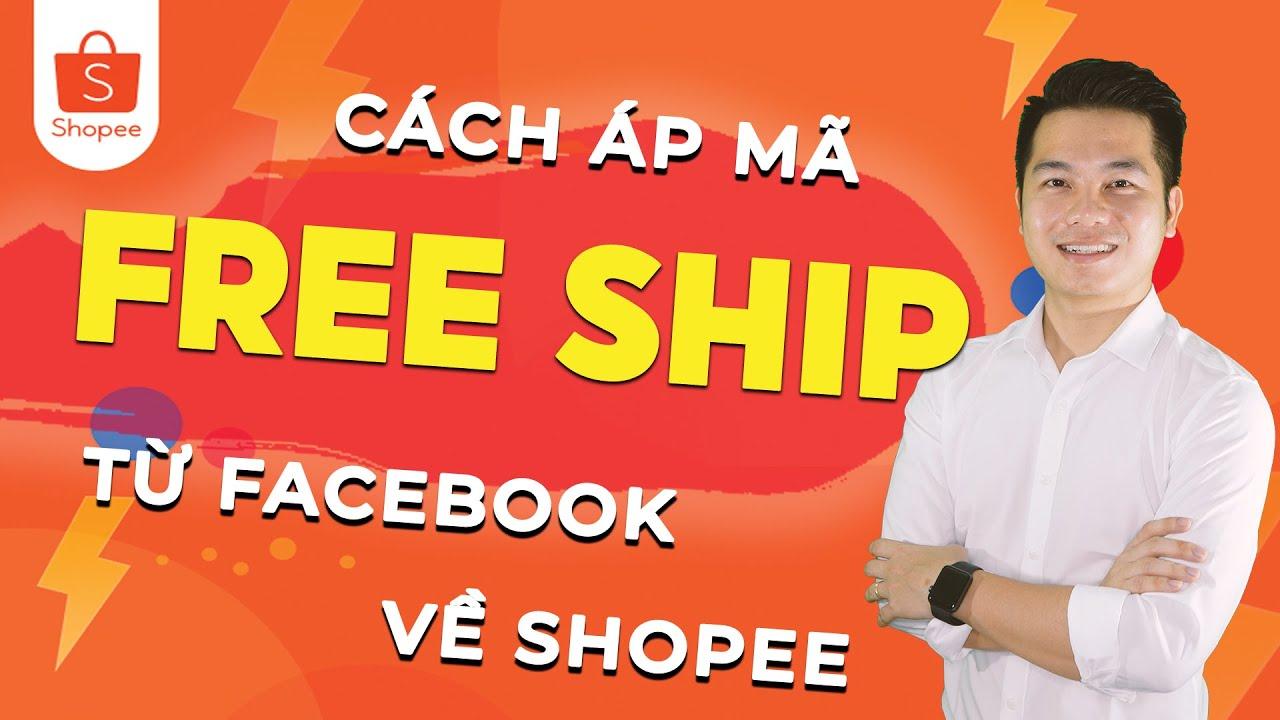 Hướng dẫn đặt đơn hàng chuyển từ Facebook Zalo về Shopee | Support Từ Linh Shopee Master