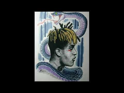 XXXTENTACION- Up Like An Insomniac 1 Hour Loop