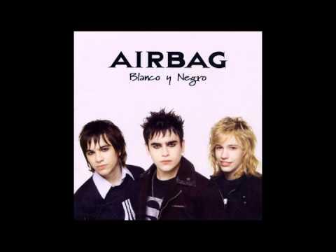 Airbag - Blanco Y Negro - Esta noche