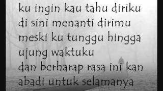 Video Cinta Dalam Hati - Ungu (lyric) download MP3, 3GP, MP4, WEBM, AVI, FLV Januari 2018