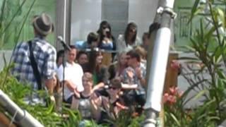 """Killerpilze mit """" Jubel und Staub """" live@ZDF-Fernsehgarten am 29.05.2011"""