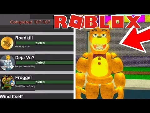 Second Map The Pizzeria Roleplay Remastered Roblox How To Unlock All Secret Characters 1 11 In Roblox Fredbear And Friends Family Restaurant Youtube