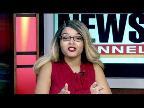 News Channel 12 for March 7, 2017