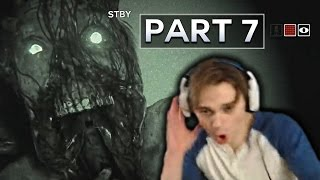 OFF THE MEAT RACK - Outlast 2 (Part 7)