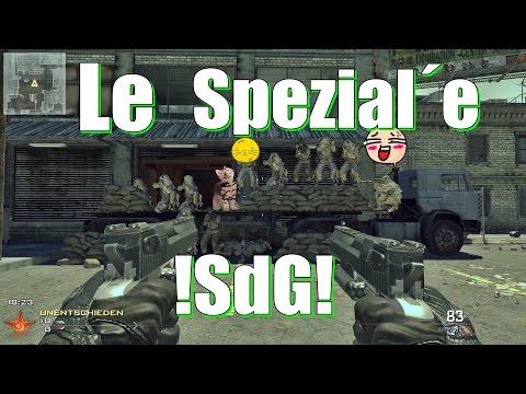 COD - Mw2 | FunMoD | SdG aka Such den Gegenstand le Speizia´e [SP-HD]