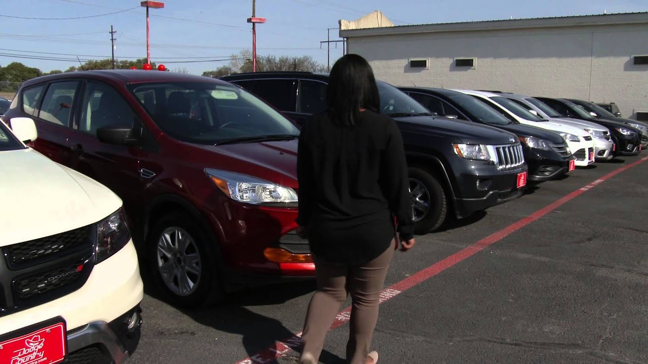 Meet Brianna | Dodge Country Used Cars in Killeen, Texas ...